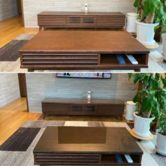 ダイニングテーブル・TVボード